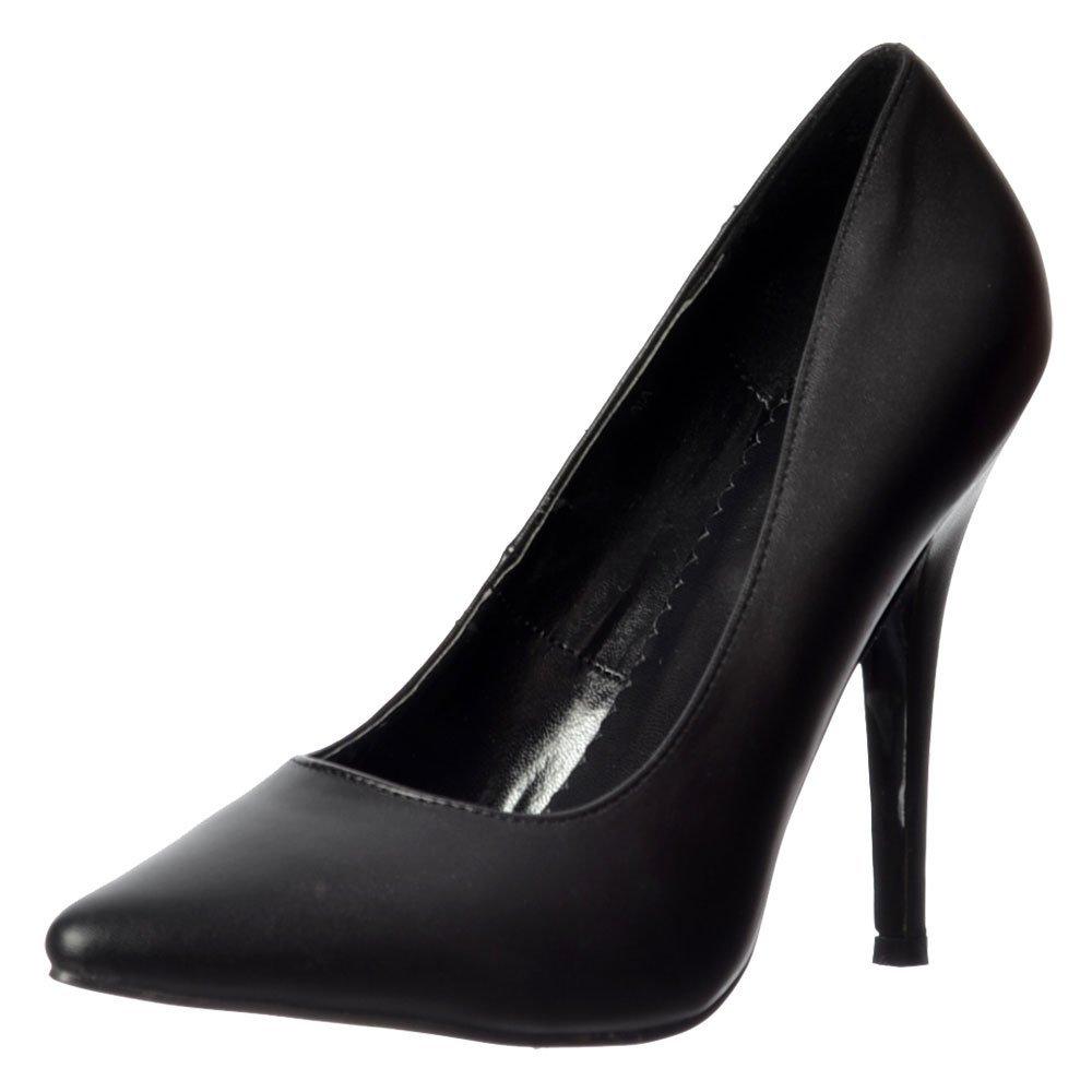 Transvestite womens large shoes