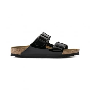 Birkenstock Arizona Birkoflor - Standard Fitting Classic Buckled Two Strap - Flip Flop Sandal