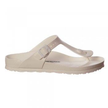 Birkenstock EVA Gizeh Classic - Lightweight Buckled Toe Post Thong Style - Flip Flop Sandal