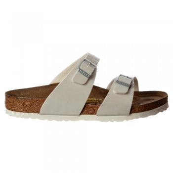 Birkenstock Sydney - Double Strap Adjustable Buckle - Flip Flop Sandal