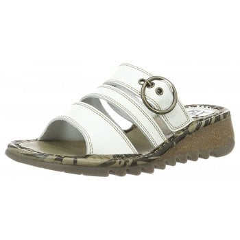 Fly London Thea 724Fly Wedge Flip Flop