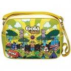 Gola Redford Tado - Retro Messenger Bag - Festival
