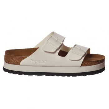 Birkenstock Papillio by Birkenstock Arizona Wedge Platform - Standard Fitting Flip Flop Sandal