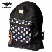 Rocket Dog Back Pack Bag