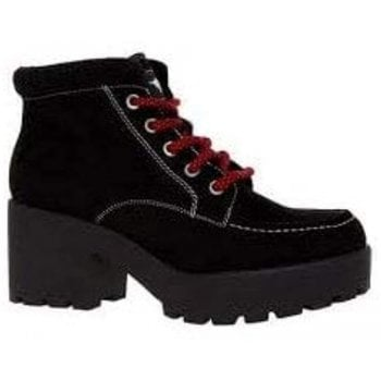 Rocket Dog Carden Chunky Ankle Boot