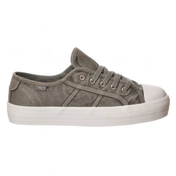 Rocket Dog Magic Lace UP Trainers