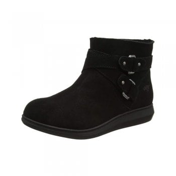 Rocket Dog Manilla Flat Ankle Boot