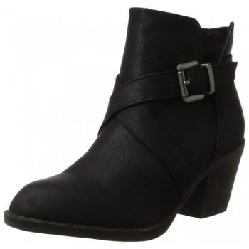 Rocket Dog Sasha Heeled Ankle Boots