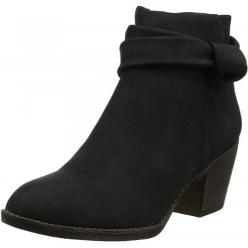 Rocket Dog Silo Ankle Boots