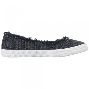 Rocket Dog Skim Offspring Cotton Fashion Flat Espadrille