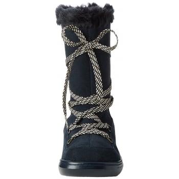 Rocket Dog Snowcrush Lace Up Snow Boot