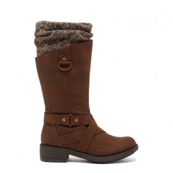 Rocket Dog Telsa Knee High Boot