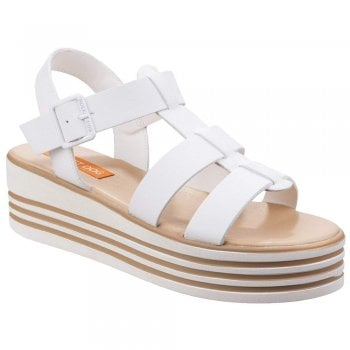 Rocket Dog Zuma Platform Wedge Sandals