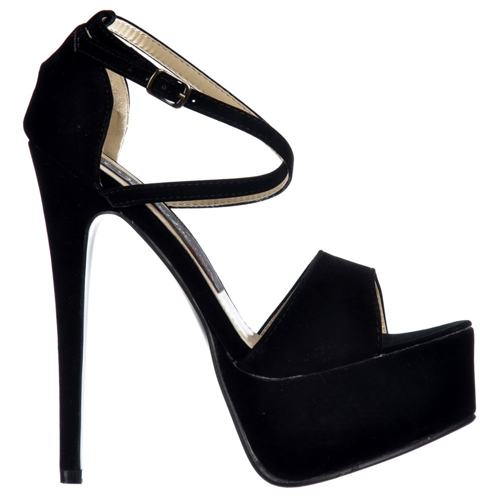 Free shipping and returns on all heels for women at exeezipcoolgetsiu9tq.cf Find a great selection of women's shoes with medium, high and ultra-high heels from top brands including Christian Louboutin, Badgley Mischka, Steve Madden and more.