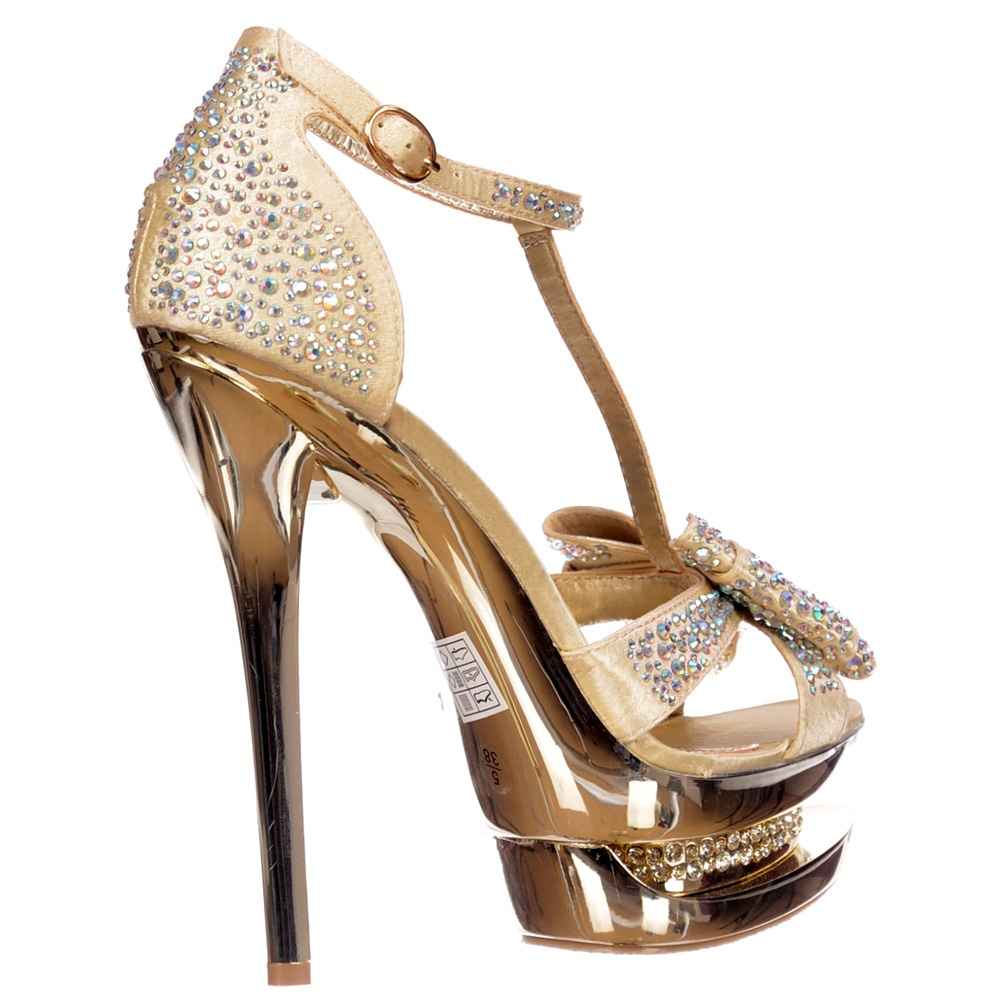 gold high heels shoes uk gold sandals heels. Black Bedroom Furniture Sets. Home Design Ideas