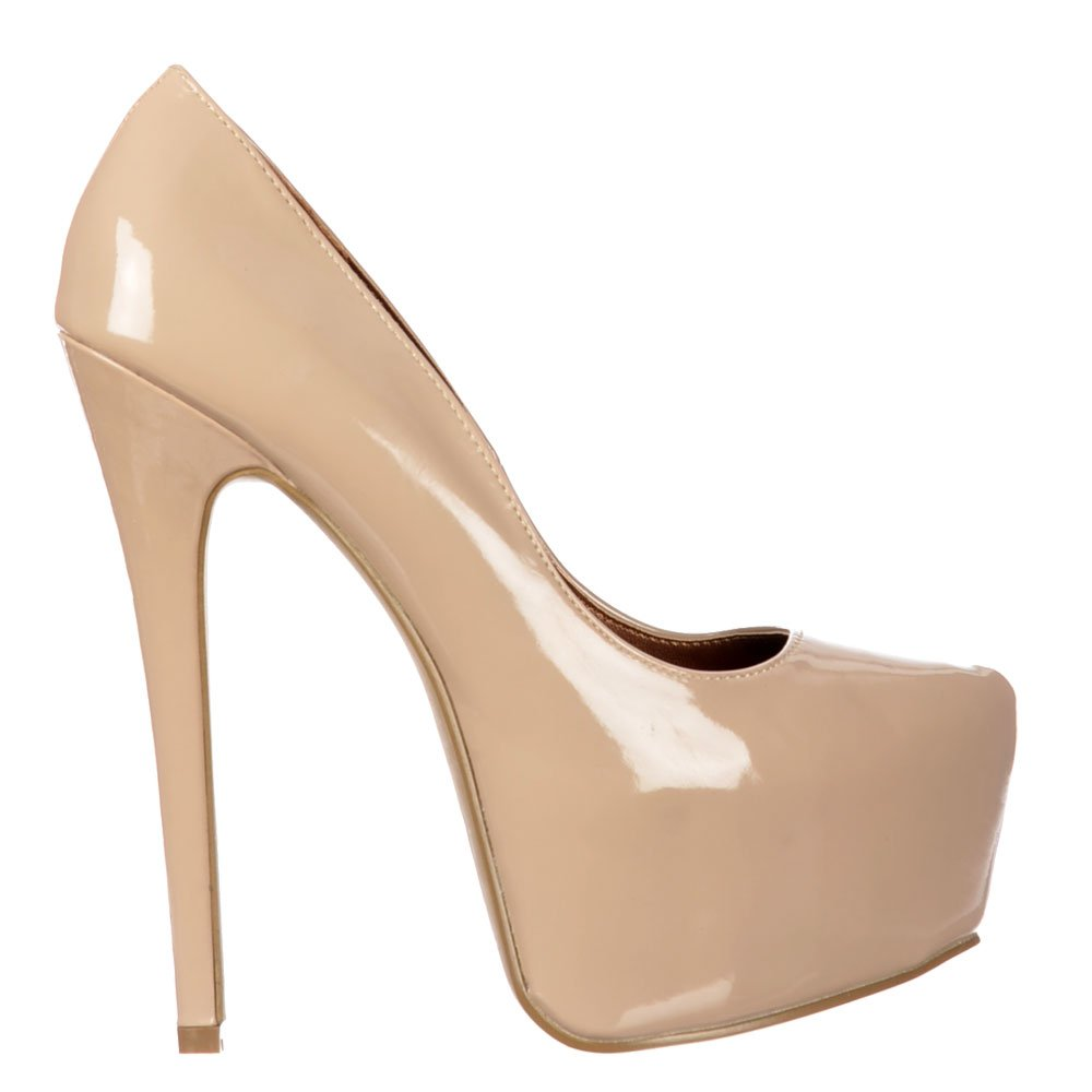 Shop sexy High Heels and Cheap Heels, check out our new daily updated Cheap High Heels at allshop-eqe0tr01.cf Get ready for a night out with a pair of chic platform heels, .