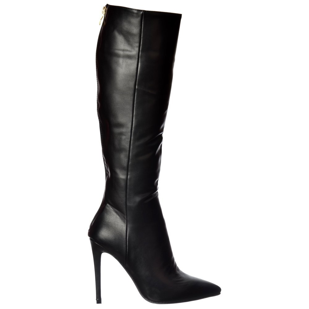 Free shipping and returns on Women's Knee-High Medium Boots at eternal-sv.tk