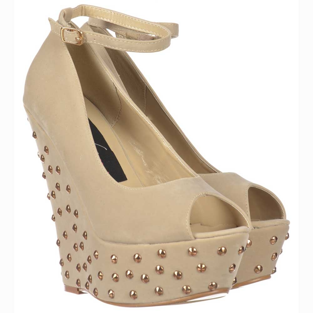 Platform Wedge Shoes Uk